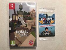 Human Fall Flat Nintendo Switch EU Edition