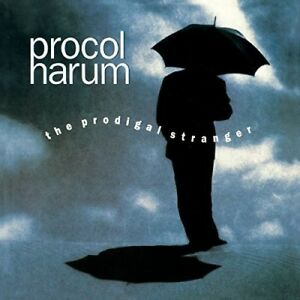 Procol Harum - Prodigal Stranger [New CD] Expanded Version, Rmst, UK - Import