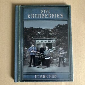 The Cranberries - In The End - Deluxe CD - new/sealed