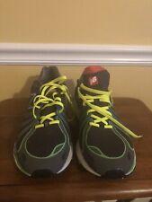 New Balance 890 V3 Men's Gray Multifolor Athlethic Sneaker Size 11 1/2 #M890RB3