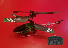 DX Telecommand Infrared RC Helicopter With Gyroscope Stabilizer - SALE RRP 19.99