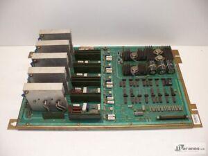 Fanuc A20B-0005-0980 / 06B Poder Board A20B00050980/06B