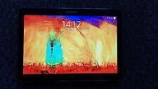 Samsung Galaxy Note 2014 Edition SM-P600 16GB, Wi-Fi, 10.1in - Jet Black