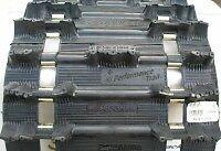 Camoplast Predator / Carve 121x15x1.25 Snowmobile Track #9833H - New w/Warranty