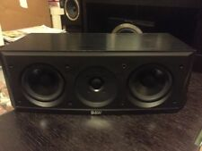 Bowers & Wilkins B&W CC3 Center Speaker Made in England Perfect Condition