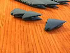 3D Origami Pieces Color: Purple (275 pieces per order)