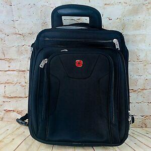 Swiss Gear  15-inch Laptop Backpack (Black)