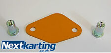 KART X30 MOTORE Inlet copertura / Bianco Set-nextkarting KART SHOP -