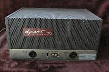 Dynaco Dynakit Stereo 70 St-70 El-34 VanAlstine