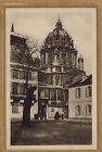 Cpa Paris - hôpital du Val de Grâce vue de la chapelle côté sud wn0578