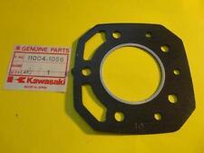 NOS KAWASAKI 1983 KX125 CYLINDER HEAD GASKET 11004-1056