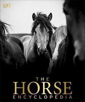 The Horse Encyclopedia, Hartley Edwards, Elwyn
