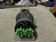 Hoover Steam Vac Carpet Cleaner Powered Hand Tool Stairs & Upholstery Nice