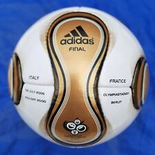 Adidas Final Teamgeist | Official Match Ball | World Cup Final 2006 Germany no.5