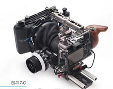 Tilta SONY A7 A7S A7S2 A7SII A7R A7RII Rig Cage Baseplate Follow focus Matte box