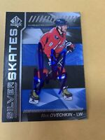 Alex Ovechkin Hand Signed Autographed Washington Capitals Hockey Card W/COA