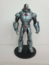 """DC Direct Collectibles NEW 52 SERIES TEEN TITANS VICTOR STONE CYBORG 6"""" Figure"""