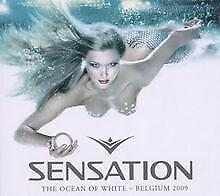 Sensation Belgium 2009 von Various | CD | Zustand sehr gut