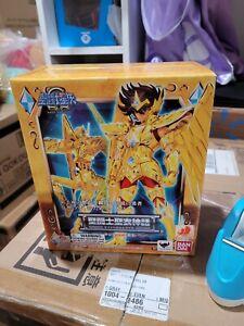 Bandai Saint Cloth Myth Sagittarius Seiya 'Saint Seiya Omega' Action Figure New