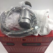 40G5LC RIELLO Heating Burners Diesel Oil Burner G5 One Stage Burner 28-60KW