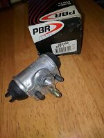 NOS PBR JB2450 REAR WHEEL CYLINDER FITS HONDA CIVIC 1st GEN 10/74 - 12/78