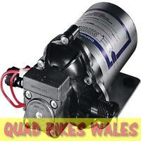 Shurflo 12V 45psi 3 gpm Sprayer Pump 2088-343-135