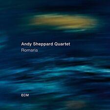 Andy Sheppard Quartet - Romaria [CD]