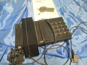 Tasten  Telefon Apparat  Monaco 1  Deutsche Post , Nostalgie Technik  80er Jahre