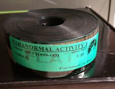 Paranormal Activity 3 35mm Trailer #1 Flat 1:35