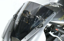 R&G Racing Mirror Blanking Plates to fit Triumph Daytona 675 2006-2012