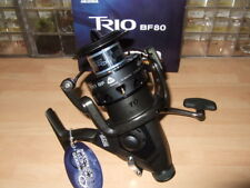 Okuma Trio 80 BF (8000) Freespool Reel, Bait Feeder Carp - Big Pit...