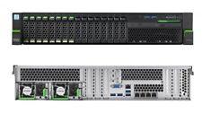 "Fujitsu Primergy RX2540 M2 2U Rack Server 16 x 2.5"" RAID 0P 0M S26361-K1566-V401"