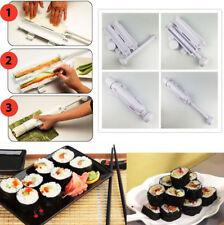 Sushi Bazooka Tool Sushi Roll Maker Kitchen Appliance Gourmet Cooking Tube Mold