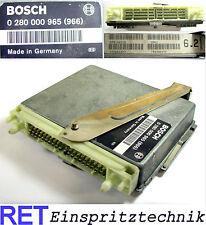 MOTORE dispositivo di controllo BOSCH 0280000965 VOLVO 850 ORIGINALE
