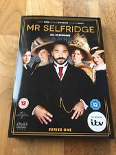 Mr Selfridge DVD Season 1 Complete