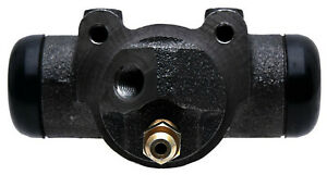 Drum Brake Wheel Cylinder Rear Right ACDelco 18E714 fits 75-78 Peugeot 504