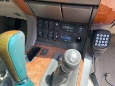 Toyota Prado 120 / Lexus GX 470 Center Dash Panel
