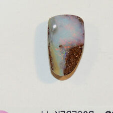Boulder Opal Free Form 16x9mm over 6cts from Australia  (6033)
