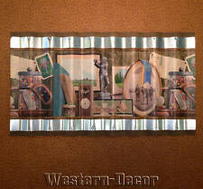Wiggle Art Metal Golf Club Trophy Collection Wallpaper Border Picture