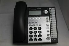 AT&T 1070 4-Line Backlit LCD Display Caller ID Small Business Office Phone