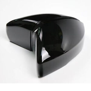 For Land Rover Range Rover L405 2013-21 Replacement Mirror Cover Cap Black