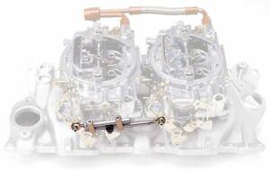 EDELBROCK Progressive Throttle Linkage Kit P/N - 7094