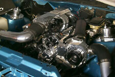 Chevy Camaro Firebird 87 92 Tpi Procharger Supercharger Intercooled System P 1sc