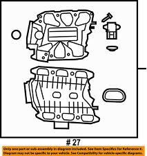 CHRYSLER OEM-Intake Plenum 4781578AP