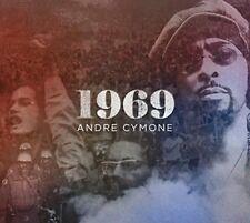 Andre Cymone - 1969 [CD]