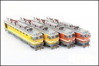 CMR Line China Railway HXD1D Electric Locomotive Zhou Enlai HO Scale