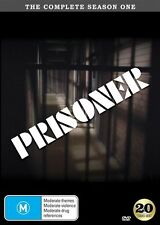 Prisoner M Rated DVD Movies