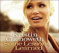 Kristin Chenoweth, Some Lessons Learned, Very Good