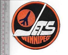 Hockey WHA Winnipeg Jets 1972 73 & 78 79 Winipeg Arena World Hockey Association