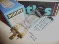 Projector bulb lamp A1/180 250v 240v 500w G17q 4 pin .....46    fx